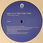 The Funky Track (Rob Mello production)