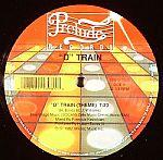 D Train Theme