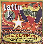 Latin 1/4: Laidback Latin Disco
