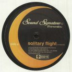 Theo PARRISH - Solitary Flight