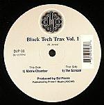 Black Tech Trax! Vol 1