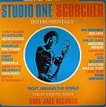 Studio One: Scorcher Instrumentals
