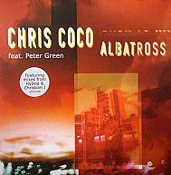 Albatross (Hybrid remix)