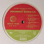 Psychedelic World EP
