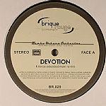 Devotion (Llorca remixes)
