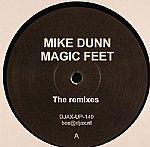 Magic Feet (remixes)