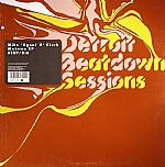 Detroit Beatdown Sessions :Motown EP