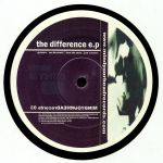 The Difference EP