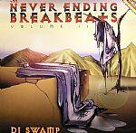 Never Ending Breakbeats Volume II (over 200 hip-hop locked grooves)