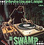 Infinite House Loops Vol 1 (over 200 house loops)