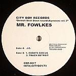 Detroit Beat Down Sounds & Grooves Vol 2