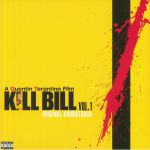 Kill Bill Vol 1 (Soundtrack)