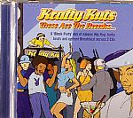KRAFTY KUTS/VARIOUS - These Are The Breaks: A Block Party Mix Of Classic Hip Hop Funky Beats & Upfront Breakbeat (incl. KRS One, DJ Format, Plump DJs, Zero, etc.)