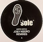 Keep Your Head Up To The Sky (Joey Negro remixes)
