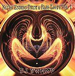 Never Ending Drum & Bass Loops Vol 1: Over 200 drum & bass loops