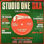 Studio One Ska: The Original