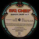 Deputy Chief Vol 1