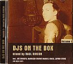 DJ's On The Box
