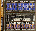 Blue Spirits: The 65th Anniversary Of Blue Note