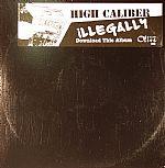 Illegally Download This Album