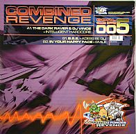 Combined Revenge Vol 5