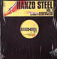 Hanzo Steel Vol 1 (Kill Bill Mixes)