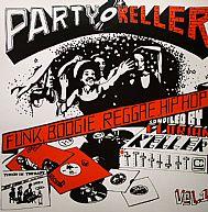 Party Keller Vol 1 (Funk Boogie Reggae Hip Hop Compiled By Florian Keller)