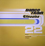 Dance Train Classics 22