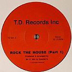 Rock The House (Danny Krivit production)