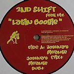 Latin Boogie (remixes)