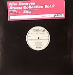 Nite Grooves Drumz Collection Vol 2