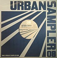 BMG Urban Sampler 08