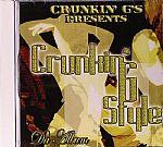 Crunking G's