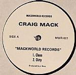 Mackworld Records