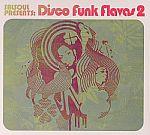 Salsoul Presents: Disco Funk Flavas Vol 2