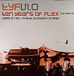 Ten Years Of Flex Vol 1