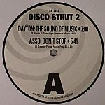 Disco Strut Volume 2 (warehouse find)