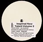 Inspired New Talent Volume 2