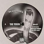 Venomous EP