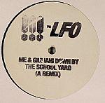 Me & Guiliani Down By The School Yard (LFO remix)