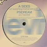 Everything (Mathematics remix)