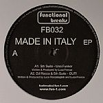 Made In Italy EP
