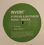 Paris-Dakar (remixes)