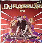DJ Floorfillers Vol 2