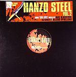 Hanzo Steel Vol 2 - Kill Bill Mixes