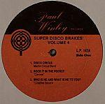 Super Disco Brakes Volume 4