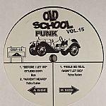 Old School Funk Volume 15