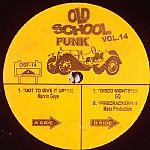 Old School Funk Volume 14