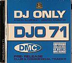 DJO 71 (Pre-Release Club & Commercial Tracks)