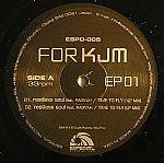 For KJM EP 01: Kyoto Jazz Massive 10th Anniversary Exclusive Tracks